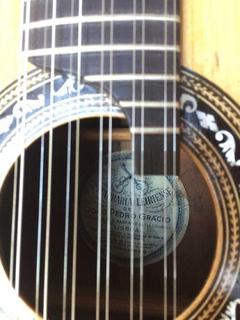 Guitarra Portuguesa - João Pedro Grácio