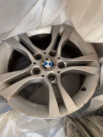 Диски BMW 325 e90 кузов рестайл