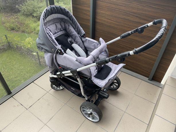 Wózek dzieciecy 3 w 1 plus gratis