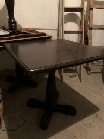 Продам оригинальный кухонный столик 2-х местный