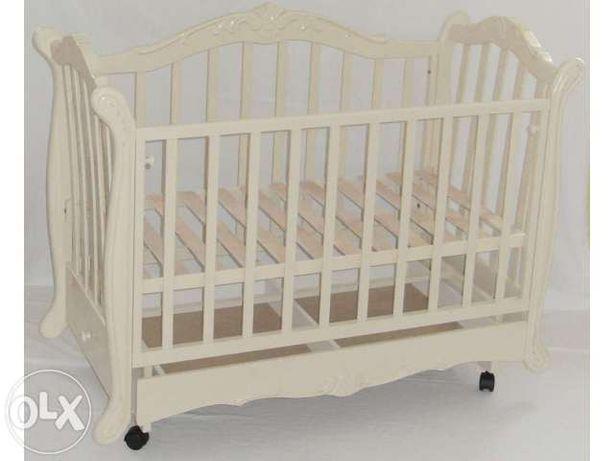 Детская кровать Трия 120*60