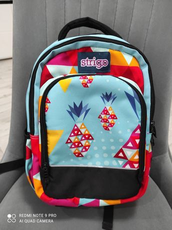 Plecak szkolny  STRIGO