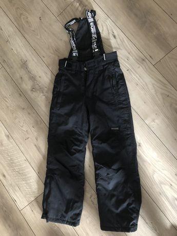 Spodnie narciarskie IGUANA, roz. 128