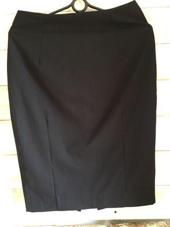 Spódnica ołówkowa firmy H&M czarna