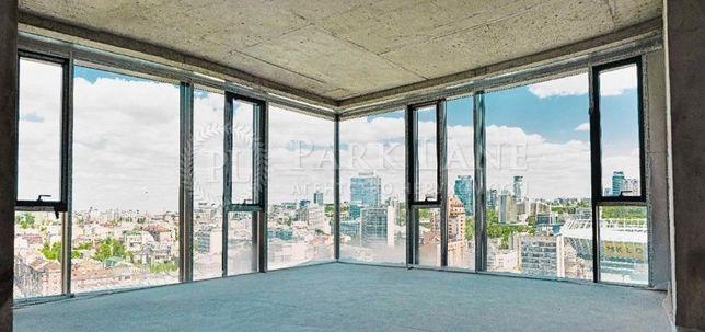 3-х ком видовая панорама ЖК Chicago,Jack House,Tetris Hall