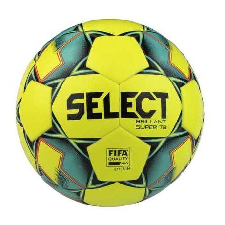 Мяч футбол новый SELECT VIKING