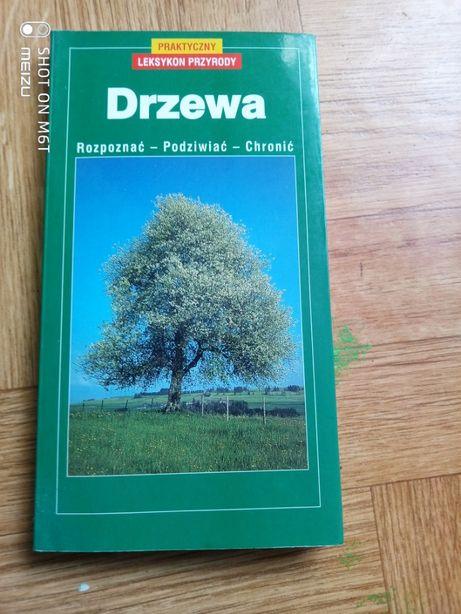 sprzedam książki przyrodnicze