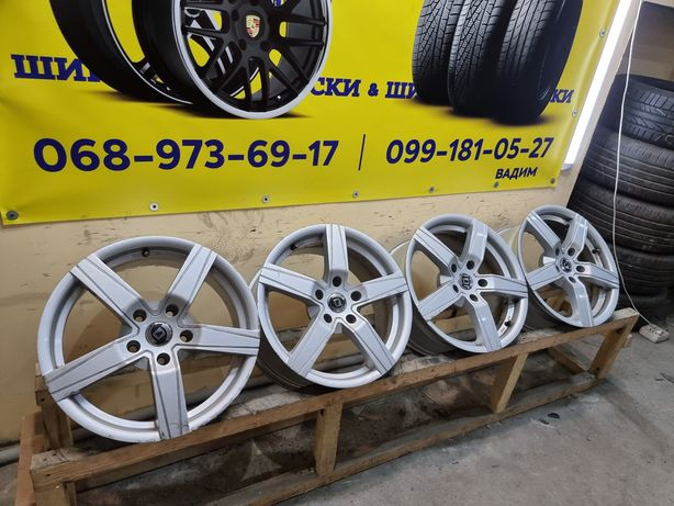 Легкосплавные Диски DIE R17 5×120 BMW,Opel Vivaro. Склад Дисков и Шин