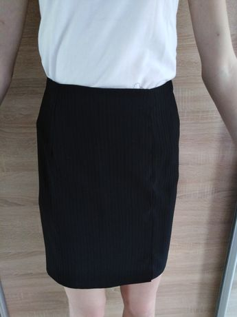 Elegancka spódnica damska r. 36