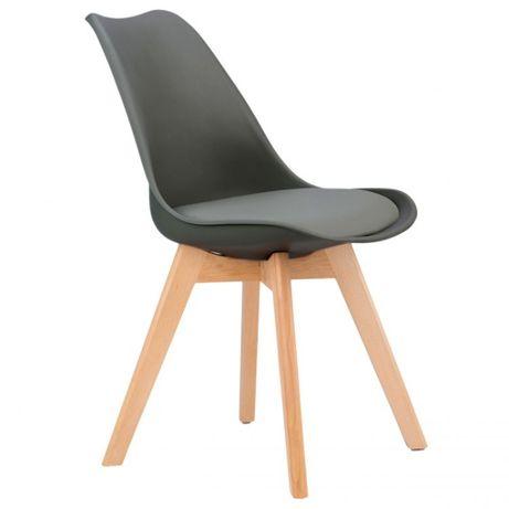 Zestaw krzeseł z poduszką 4szt. ModernHome
