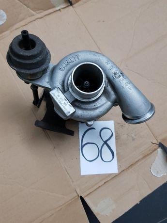 Turbina/Turbosprężarka Opel MK1, Vectra B 2.0 DTI (101KM) 454216