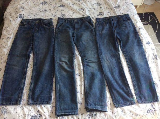 calças de ganga - rapaz