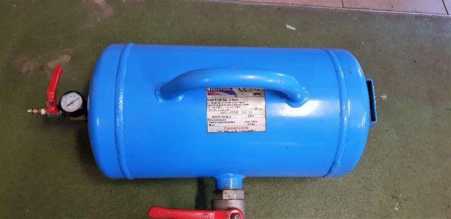 Inflator Unitrol do pompowania opon, parę razy użyty jak NOWY