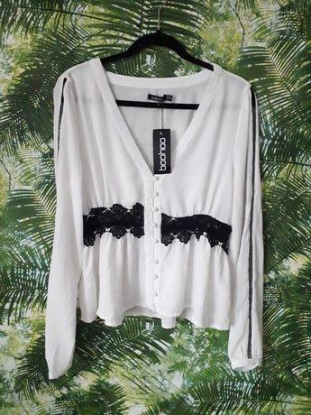 Nowa bluzeczka Boohoo roz.40