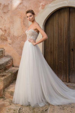 Suknia ślubna i inne dodatki
