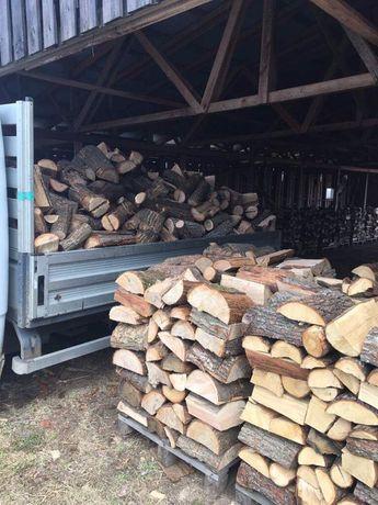 Drewno kominkowe, opałowe Kłobuck
