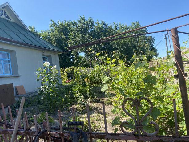 Будинок з садом 22 000$
