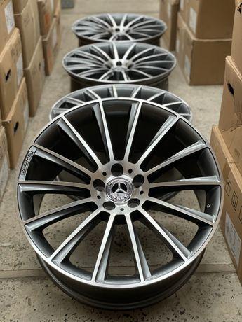 Диски Новые R20/5/112 Mercedes Gle 166 167 Glc Ml Gl Gls S class