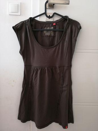 Bluzka,Tunika,Sukienka ciążowa Khaki