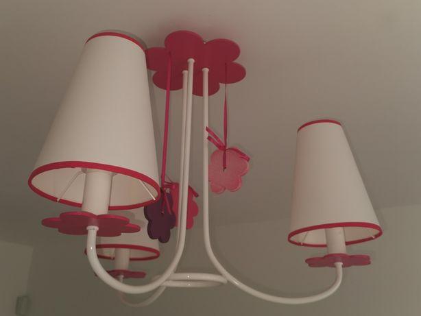 Lampa dziecięca sufitowa Nowodvorski