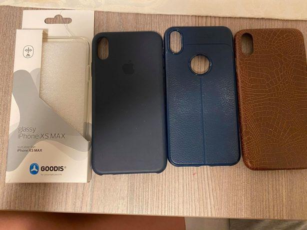 capas para iphone xs , xs max
