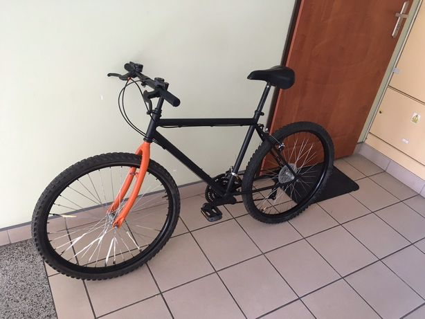 Sprzedam super rower, kola 26, rama 19