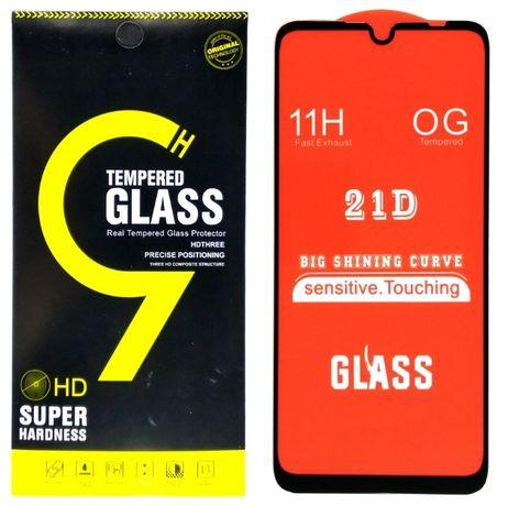 Защитное стекло на для Xiaomi Redmi Note 7 8T Note 9S Mi 9T K20 K30