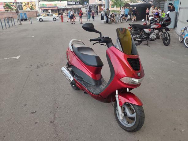 Обмен скутер на авто можно бляху