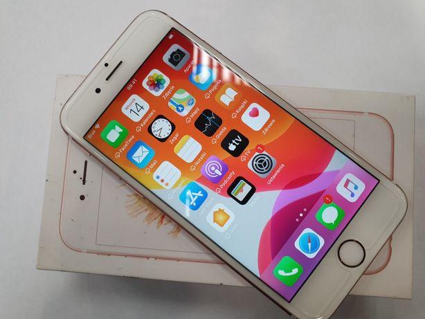 Iphone 6S 32GB/ Rose Gold/ Różowy/ Nowa Bateria! Gwarancja/ 100% ok!
