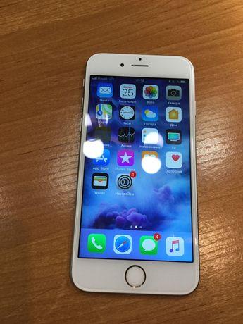 Iphone6s 32 gb нет тач айди