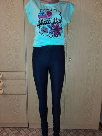 Продам штаны,брюки,лосины,скинни 44-46 размера