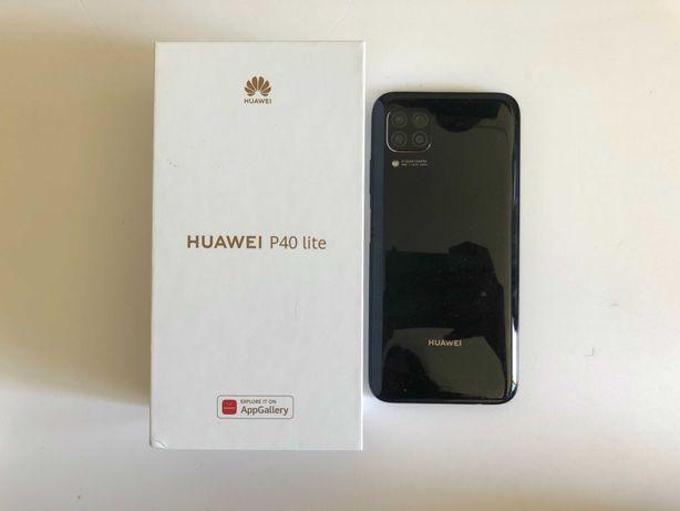 Huawei P40 Lite 128 GB e 6 RAM Dual Sim desbloqueado