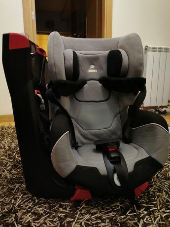 Cadeira auto Bebeconfort rotativa 9 a 18 kg