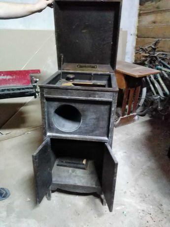 Szawka  obudowa gramofon