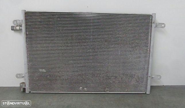 Radiador De A/C Audi A6 Allroad (4Fh, C6)