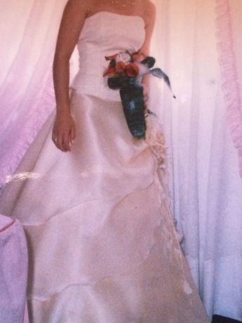 Vestido Noiva (Noivas Linda)
