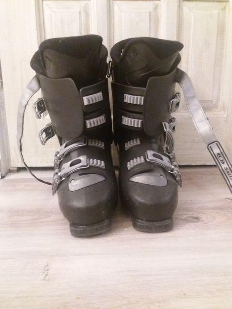 Buty narciarskie salomon 43