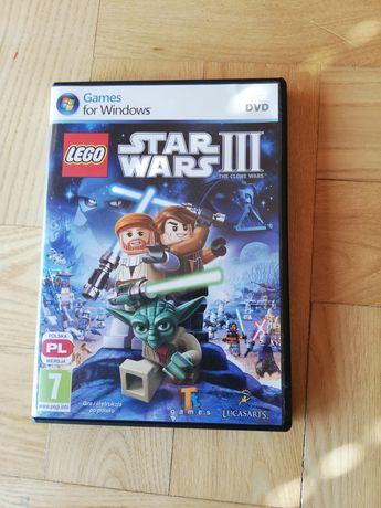 Gra PC Lego Star Wars III The Clone Wars