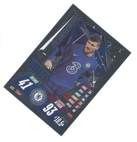 Karty Champions League 2020/21 ( wszystkie karty są dostępne )