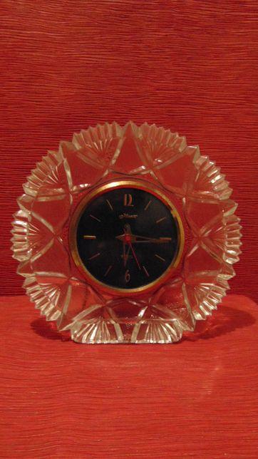 Kryształowy zegar - Majak