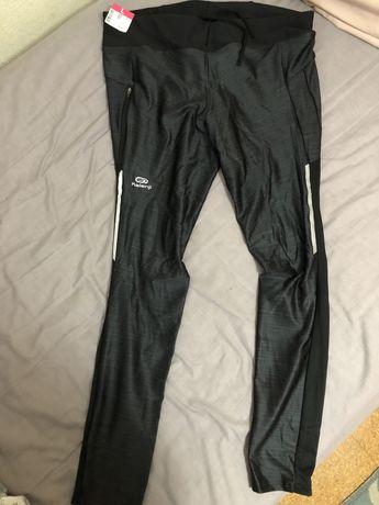 Leggings/calças desporto- Mulher