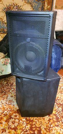 Park audio delta 3212