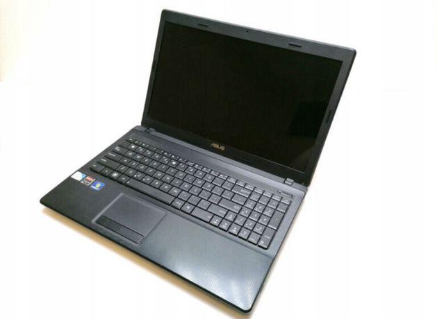 Laptop Asus x54h 4/320