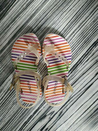 Дитячі сандалі Ipanema