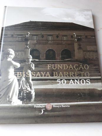 Fundação Bissaya Barreto 50 Anos