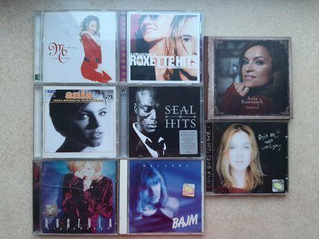Płyty CD z muzyką 28zł