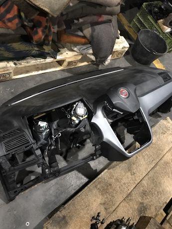 Kit airbags fiat grand punto 2010