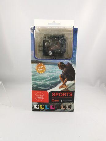 Lombard na Lewara Kamerka sportowa Sports Cam Full HD 1080p