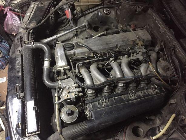 Продам двигатель мерседес ом603 дизель