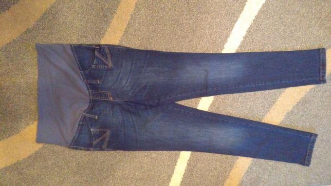 Spodnie jeansowe ciążowe firmy BRANCO roz.L